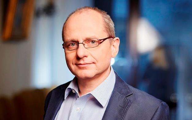 Jarosław Neneman, Ministerstwo Finansów /Informacja prasowa