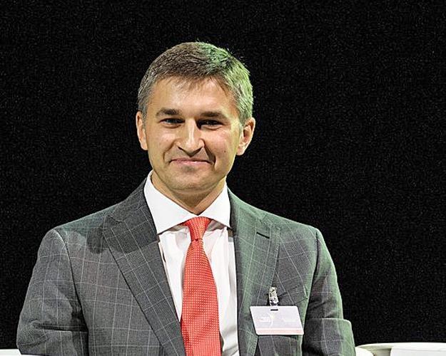 Jarosław Niewierowicz. Fot. Michał Kosc AGENCJA WSCHOD /Reporter