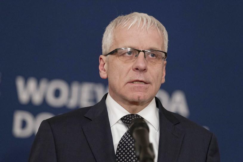 Jarosław Obremski /Aleksander Koźmiński /PAP