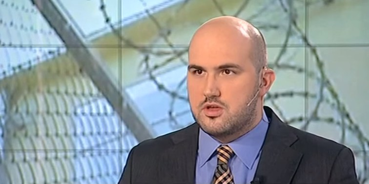 Jarosław Olechowski /YouTube