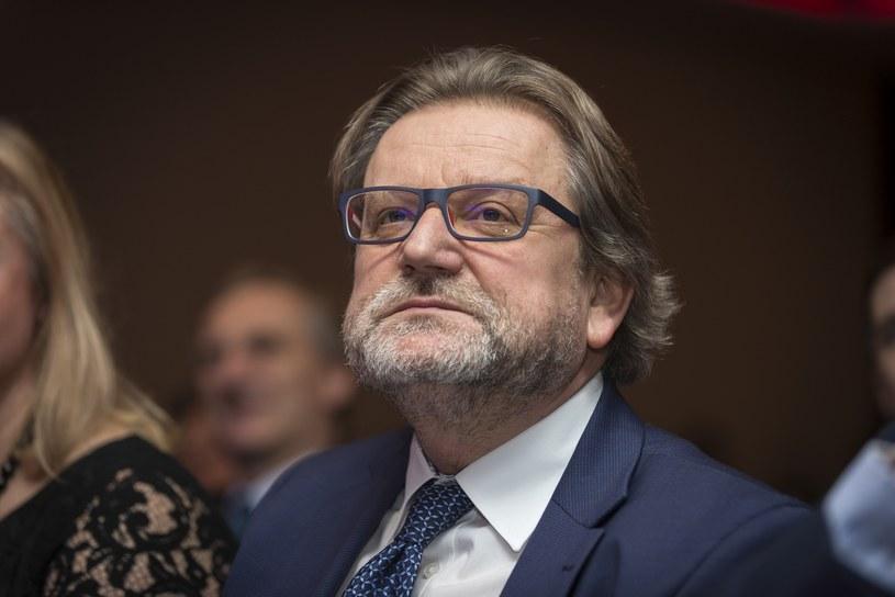 Jarosław Pinkas /Marek Kowalczyk /Reporter