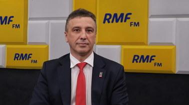 Jarosław Sachajko: Może i zostaniemy wykorzystani przez PiS, ale warto
