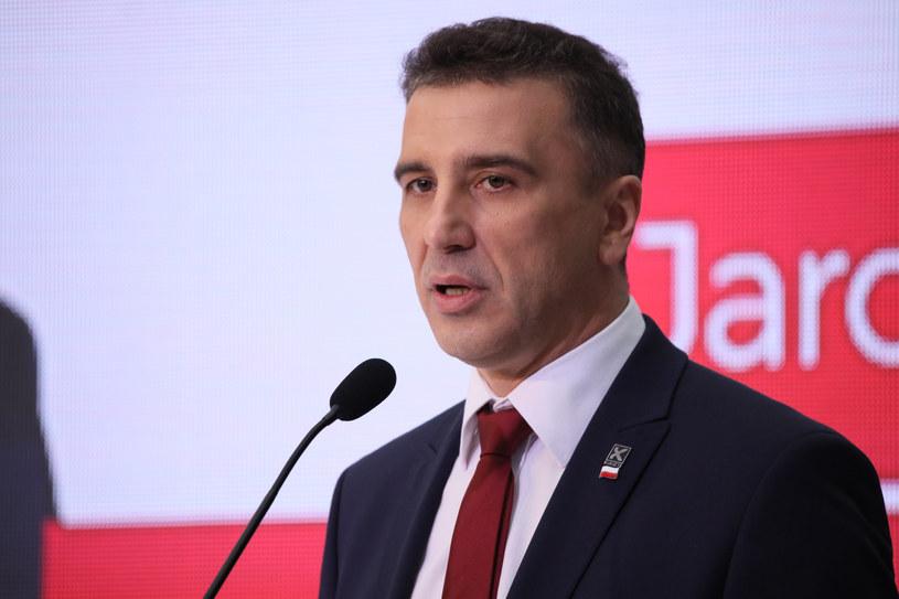 Jarosław Sachajko /Piotr Molecki /East News