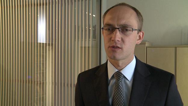 Jarosław Sadowski z Expandera /Newseria Biznes