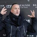"Jarosław Sellin o kampanii Nergala. ""Są pewne granice"""