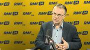 Jarosław Sellin o zmianie ustawy o KRS: Niezwoływanie Rady jest obstrukcją