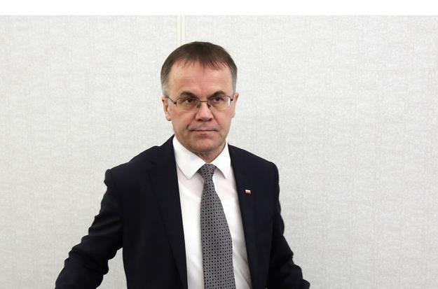 Jarosław Sellin /PAP