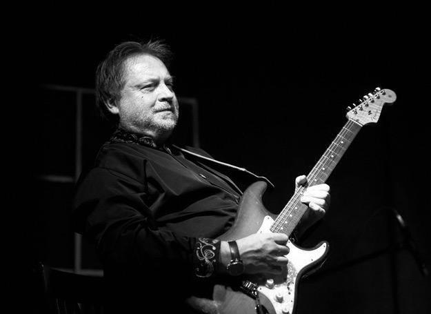 Jarosław Śmietana (1951-2013) - fot. Krzysztof Korczak /Reporter