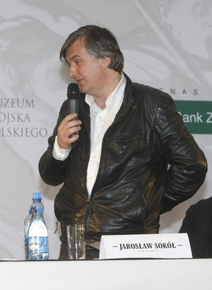 Jarosław Sokół /  /AKPA