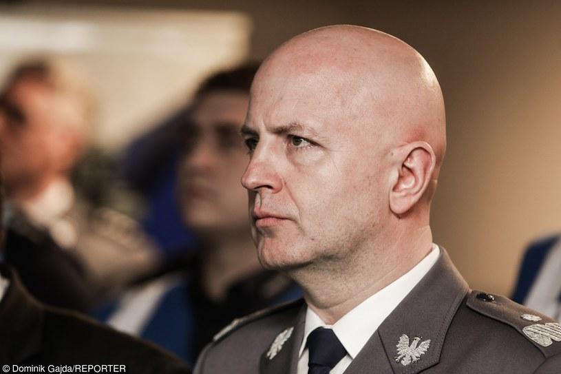 Jarosław Szymczyk /Dominik Gajda/REPORTER /East News