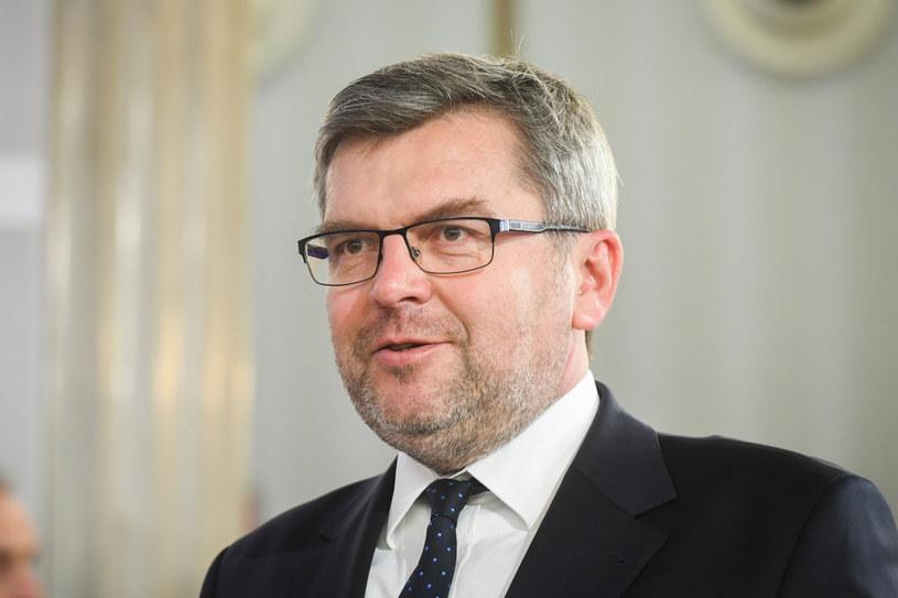 Jarosław Urbaniak /Jacek Domiński /Reporter