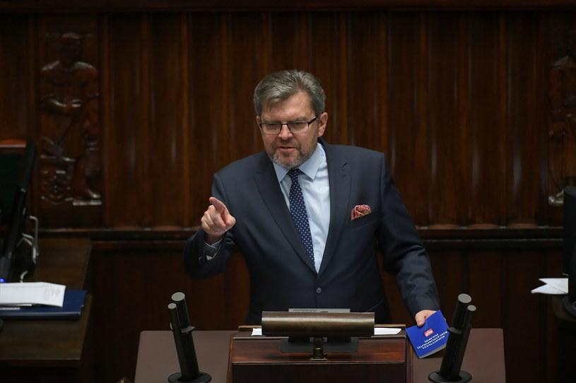Jarosław Urbaniak / Marcin Obara  /PAP