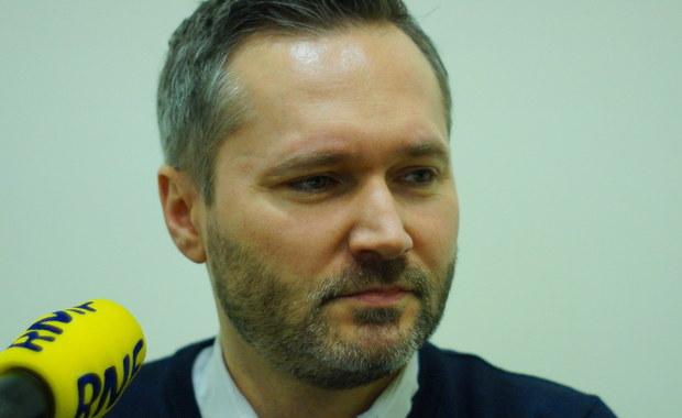 Jarosław Wałęsa: IPN działa na zamówienie polityczne, by zniszczyć mojego ojca