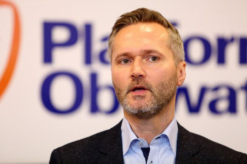 Jarosław Wałęsa /Piotr Matusewicz /East News