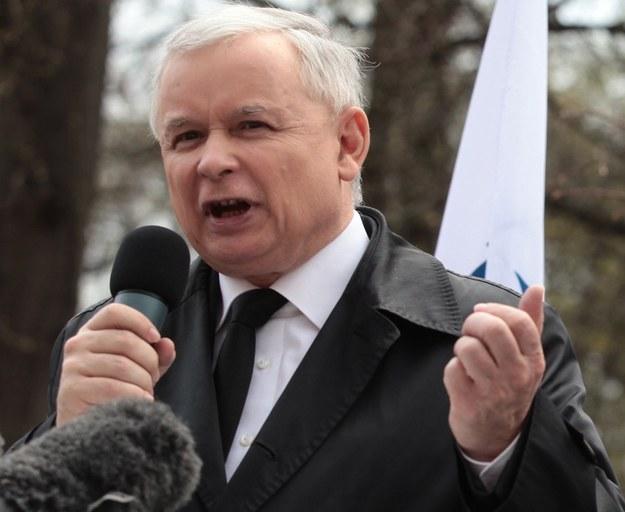 Jarosław wie /AFP /INTERIA.PL