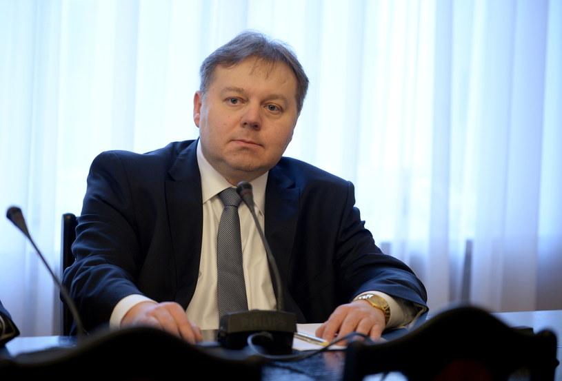 Jarosław Wyrembak / Marcin Obara  /PAP