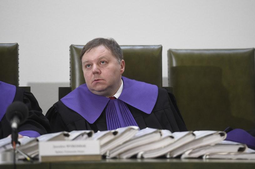 Jarosław Wyrembak /Stanisław Kowalczuk /East News