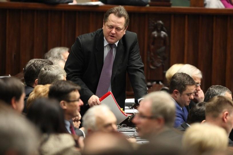 Jarosław Zieliński /Tomasz Radzik /Agencja SE/East News