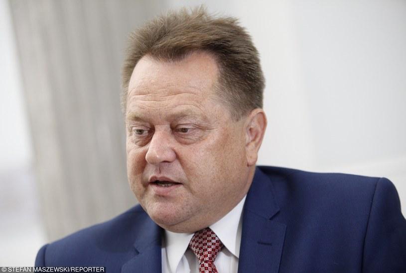 Jarosław Zieliński /Stefan MaszewskiREPORTER /East News