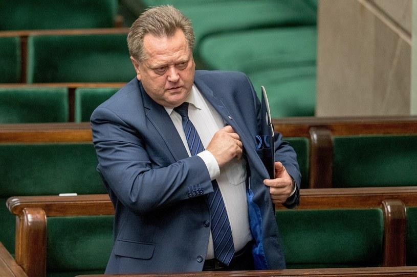 Jarosław Zieliński /fot. Andrzej Iwanczuk /East News