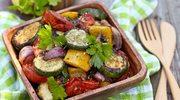 Jarska potrawka warzywna