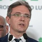 Jarubas o koalicji PiS-PSL: My się do koalicji z modliszką nie wybieramy