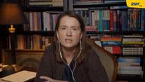 Jaruzelska: Nie podobały mi się wulgarne hasła na protestach kobiet, choć rozumiałam je