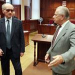 Jaruzelski i Kiszczak stracą stopnie generalskie? Jednoznaczna zapowiedź szefa kancelarii premiera