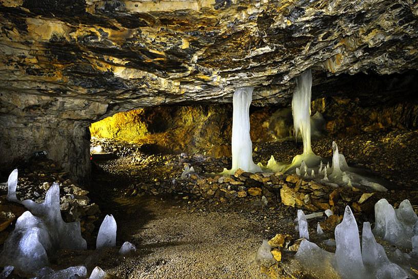 Jaskinia Staniszowska /materiały prasowe