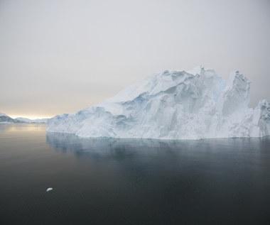 Jaskinie pod Antarktydą są pełne życia?