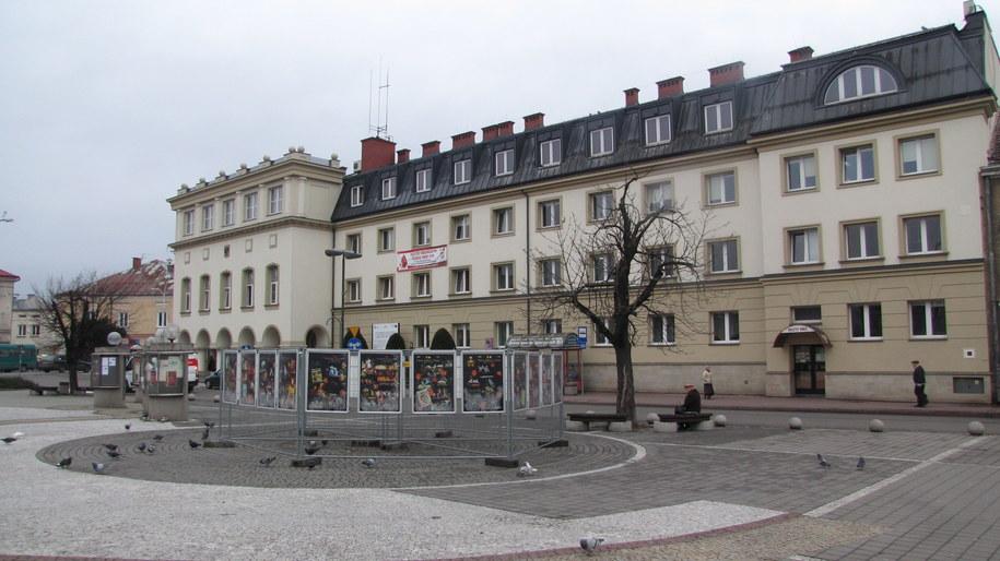 Jasło: Miasto Feniks, polska stolica wina i prekursor przemysłu naftowego /Maciej Grzyb /RMF FM