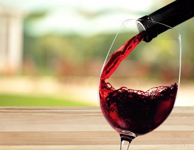 Jasło zaprasza na święto wina /©123RF/PICSEL