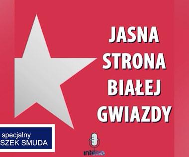 Jasna Strona Białej Gwiazdy. Franciszek Smuda, Grzegorz Lato, Michał Białoński i Piotr Jawor o meczu z Wartą i Adamie Musiale. Wideo