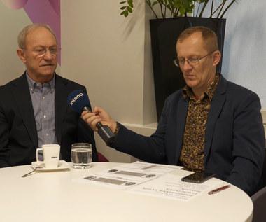 """""""Jasna strona Białej Gwiazdy"""". Franciszek Smuda wspomina złote czasy Wisły Kraków. Wideo"""