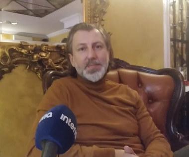 """""""Jasna strona Białej Gwiazdy"""". Kamil Kosowski gościem 4. odcinka. Wideo"""