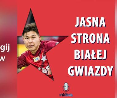 Jasna Strona Białej Gwiazdy odc. 8 (GOŚĆ: Gieorgij Żukow). Wideo