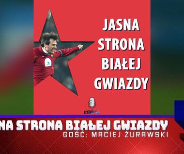 """""""Jasna strona Białej Gwiazdy"""" - odc. V, część 1. Maciej Żurawski o złotych czasach Wisły. Wideo"""