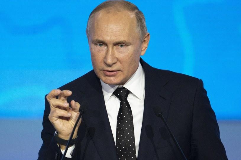 Jasnowidzka przepowiedziała m.in. zamach na prezydenta Rosji /East News
