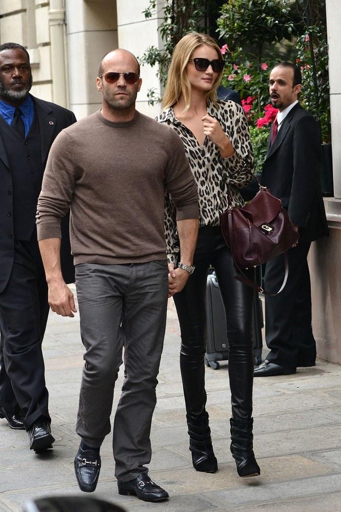 Jason i Rosie znów są razem! /- /East News