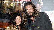 Jason Momoa i Lisa Bonet oficjalnie po ślubie