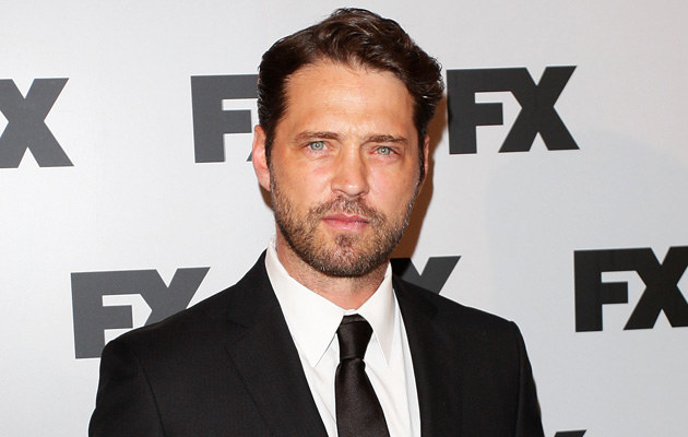 "Jason Priestley, czyli Brandon Walsh z ""Beverly Hills 90210"" /Lisa Maree Williams /Getty Images"