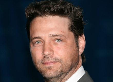 """Jason Priestley nie wystąpi w nowych odcinkach """"Beverly Hills 90210"""".fot.D.Livingston /Getty Images/Flash Press Media"""
