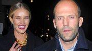 Jason Statham i Rosie Huntington-Whiteley: Rozstali się, by się pobrać!