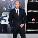 Jason Statham najbardziej męskim facetem!