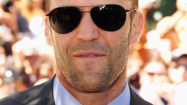 "Jason Statham pasuje do ""Transformersów""? - fot. Jason Merritt /Getty Images/Flash Press Media"