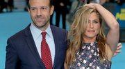Jason Sudeikis: Więcej czasu z Jennifer Aniston