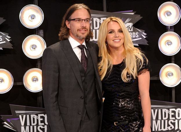 Jason Trawick i Britney Spears wezmą ślub - fot. Jason Merritt /Getty Images/Flash Press Media
