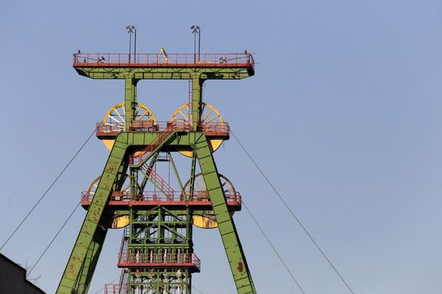 Jastrzębska kopalnia Zofiówka nosiła wówczas nazwę Manifest Lipcowy /Dominik Gajda /Reporter