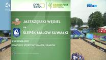 Jastrzębski Węgiel – MKS Ślepsk Siatkówka. Malow Suwałki 2:0. Skrót meczu (POLSAT SPORT). Wideo