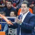 Jastrzębski Węgiel rozwiązał umowę z trenerem de Giorgim
